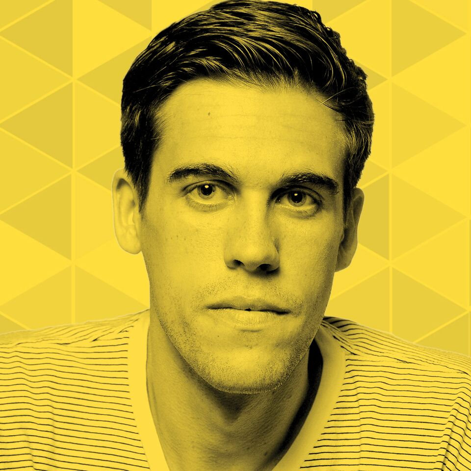 Obstacles Are Good, Passion Is Dangerous, & Other Things You Didn't Know with Ryan Holiday