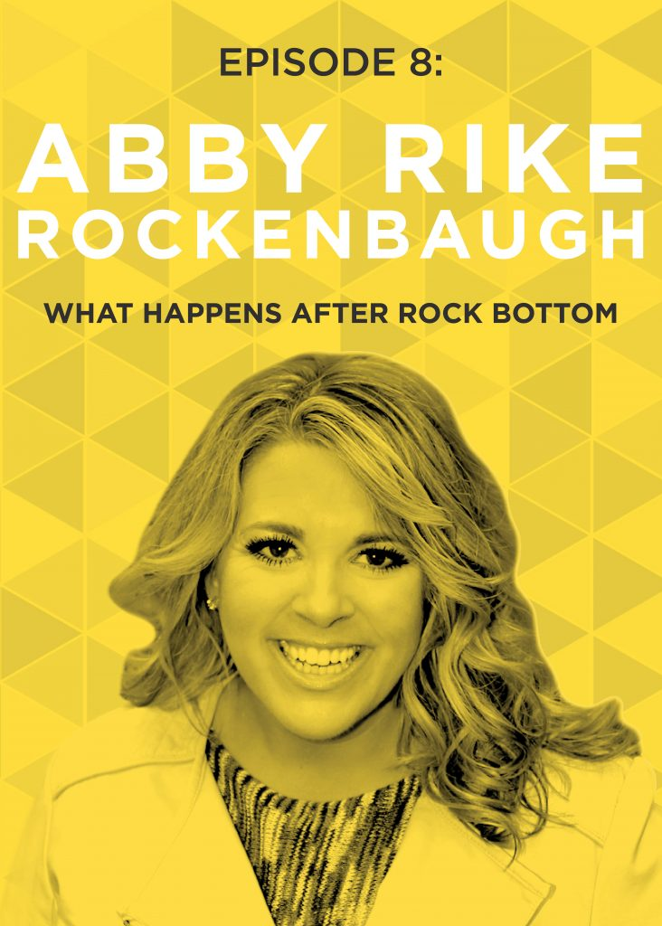 What comes after unimaginable tragedy? Biggest Loser competitor Abby Rike Rockenbaugh lost her husband and children in one fell swoop, but emerged from the ashes of grief to create a life she loves! Learn how to move forward in this inspirational episode.