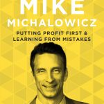 Here's a counterintuitive piece of advice: in your business, pay yourself first instead of last! If this doesn't make sense, you'll love this conversation with bestselling author Mike Michalowicz about profit, fear, and killing your ego.