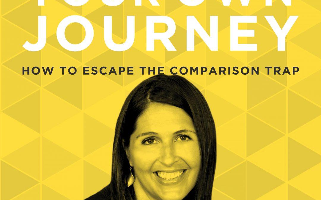 EP 23: How to Escape the Comparison Trap