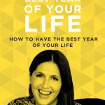 How do you make this coming year the best one yet? The key to creating your best year ever is taking some time to set yourself up for success. In this episode of the Do It Scared™ podcast, Ruth shares 5 steps you can take right now to have the best year of your life! #doitscared #bestyearever #loveyourlife