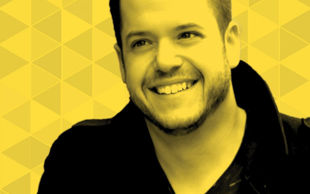 Turning Fear Into Action with Justin Schenck