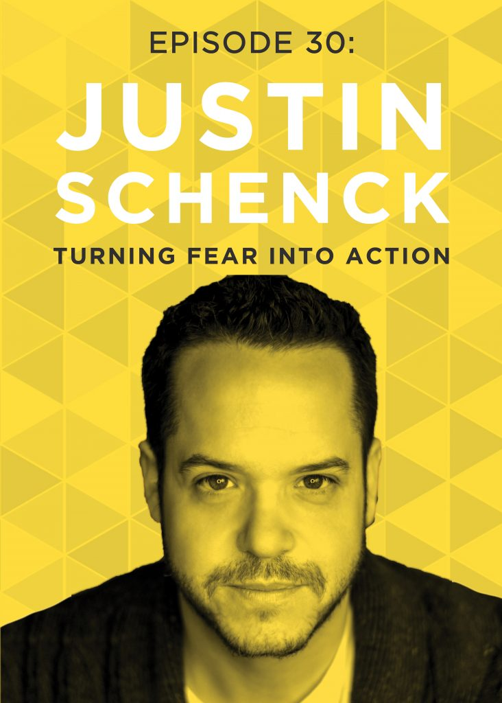 Don't let your challenges become your excuses! All of us have our struggles, but success means moving past them. Justin Schenck, is a perfect example of how finding the good within the bad can lead to a life you'll love.