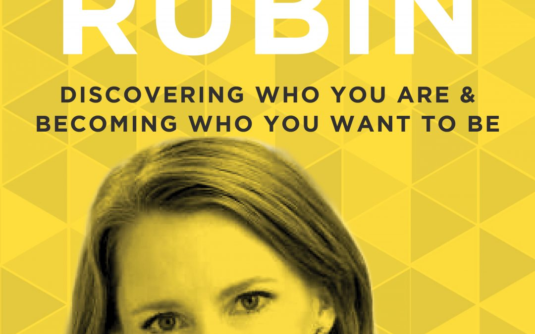 EP 38: Discovering Who You Are & Becoming Who You Want to Be with Gretchen Rubin