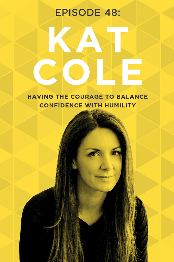 Kat Cole got a job at Hooters to help pay for college, and ended up as the COO and President of a corporation with over 5,000 stores. Her unconventional and swift rise in the corporate world is a powerful lesson in seizing every opportunity.