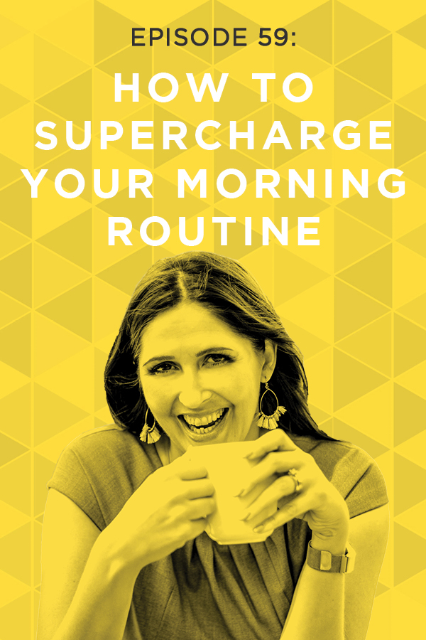 Not a morning person? Having an intentional morning routine will allow you to jump start your day and focus on what really matters. In this episode of the Do It Scared Podcast, Ruth shares 5 simple practices that help you set a productive tone for your day and get more done than you ever thought possible! #morningroutine #motivation #inspiration #podcasts