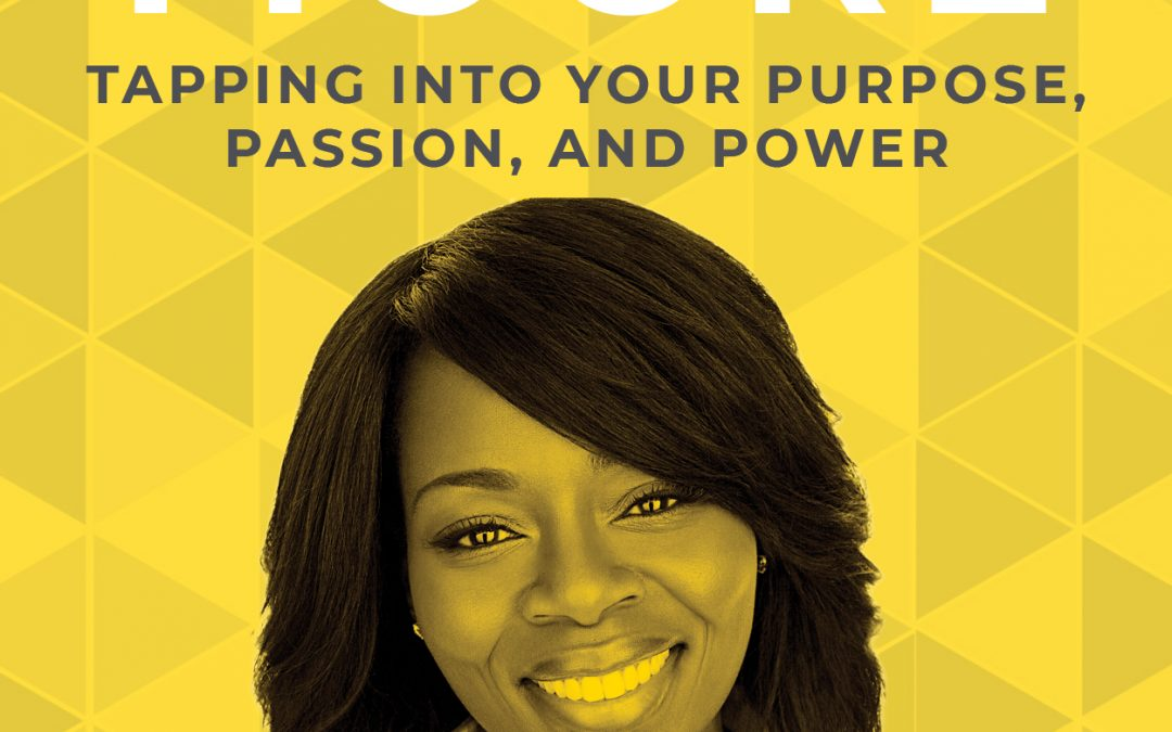 EP 60: Tapping Into Your Purpose, Passion, and Power With Carla Moore