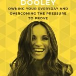 If you've ever felt that perfectionism or comparison is holding you back or that imposter syndrome is preventing you from putting yourself out there, this podcast is for you. Jordan Lee Dooley is an author, podcaster, speaker, and entrepreneur who believes in owning everyday. Years of work have created her overnight success, and she's here to tell us about it and how you can do it too. #doitscared #goalcrushing #ownyoureveryday #shepodcast