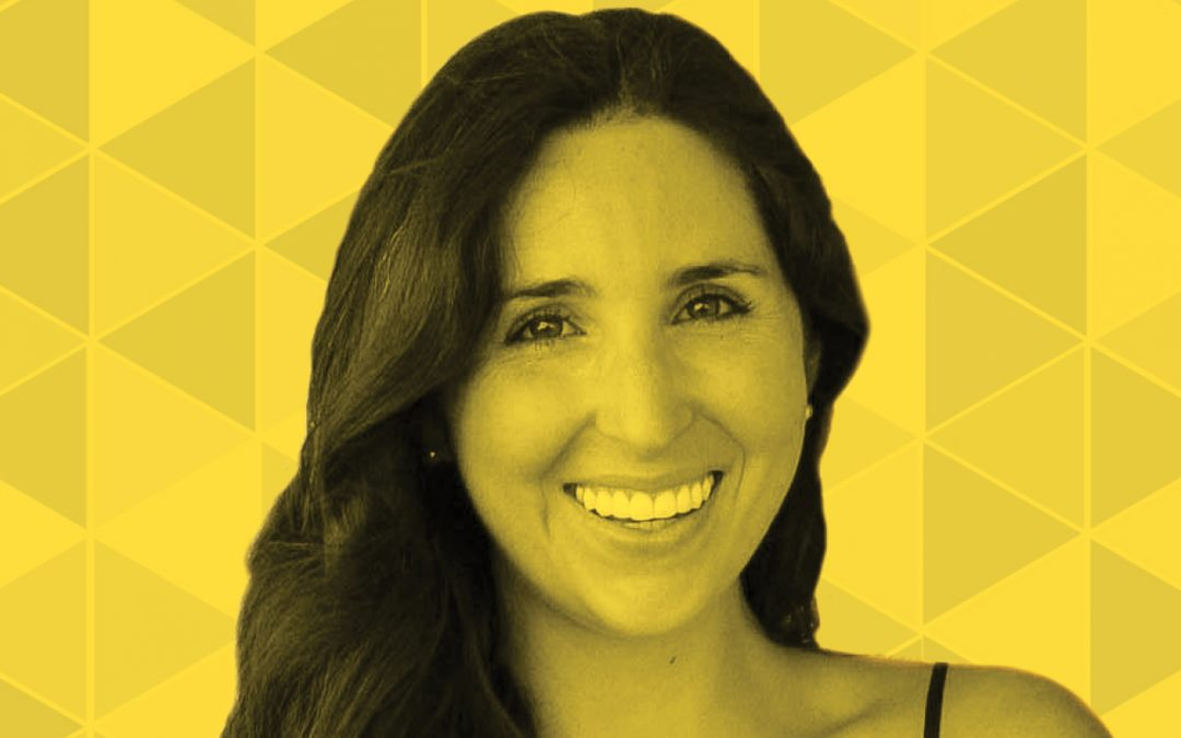 EP 69: Letting the Worst Moments of Your Life Lead You to Where You Want to Go with Rachel Ritlop