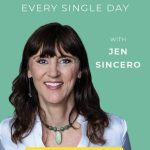 Number one New York Times' bestselling author Jen Sincero is all about embracing her fear to make sure she is moving in the right direction. You don't want to miss this episode about embracing your inner badass and reaching outside of your comfort zone. #jensincero #youareabadass #girlboss #inspiration #motivation #podcasts #inspirationalpodcasts #businesspodcasts