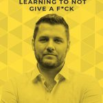 Mark Manson, bestselling author of The Subtle Art of Not Giving a F*ck, shares his message of hope on this can't miss episode of the Do It Scared Podcast! #markmanson #subtleartofnotgivingaf #doitscared #podcasts #motivationalpodcasts #inspiration