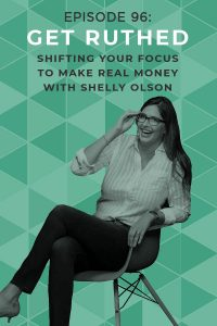 Shelly Olson has a successful site with plenty of pageviews, but her income doesn't match. So what's going wrong? The short answer: paying more attention to pageviews than products! Tune in to learn how she (and you) can break free of this cycle. #doitscared #blogging #money