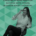 Do you want to turn your side hustle into your full-time job, but fear you'll fall flat on your face? You're not alone! Kristi Valentini gets Ruthed and learns all about changing course, pushing past procrastination, & the value of failing fast. #doitscared #travelblog #fear