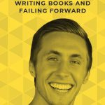 If you've wondered whether you should write a book, the answer is yes! (With one big exception.) Chandler Bolt of Self-Publishing School chats about good and bad reasons to write, how to fail forward, and doing things right. #chandlerbolt #selfpublishingschool #doitscared #entrepreneur